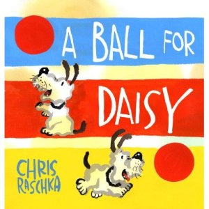 A-Ball-for-Daisy