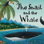 whale and the snail