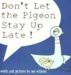 Pigeon late